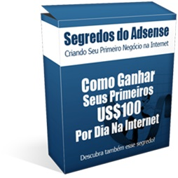 O Segredo do Adsense