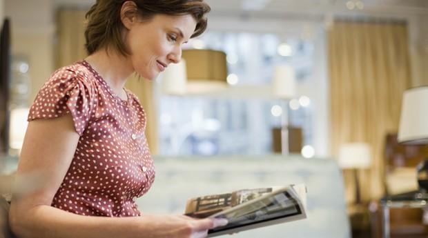 Quais são as vantagens de trabalhar em casa com venda direta