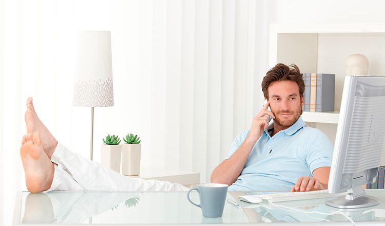 Renda Extra trabalhando em casa através da internet