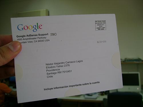 Como Receber Valores em Dólar do Google Adsense Pelo Banco Rendimento
