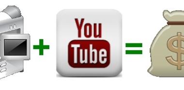 Ganhar Dinheiro Com Youtube? Descubra Como!